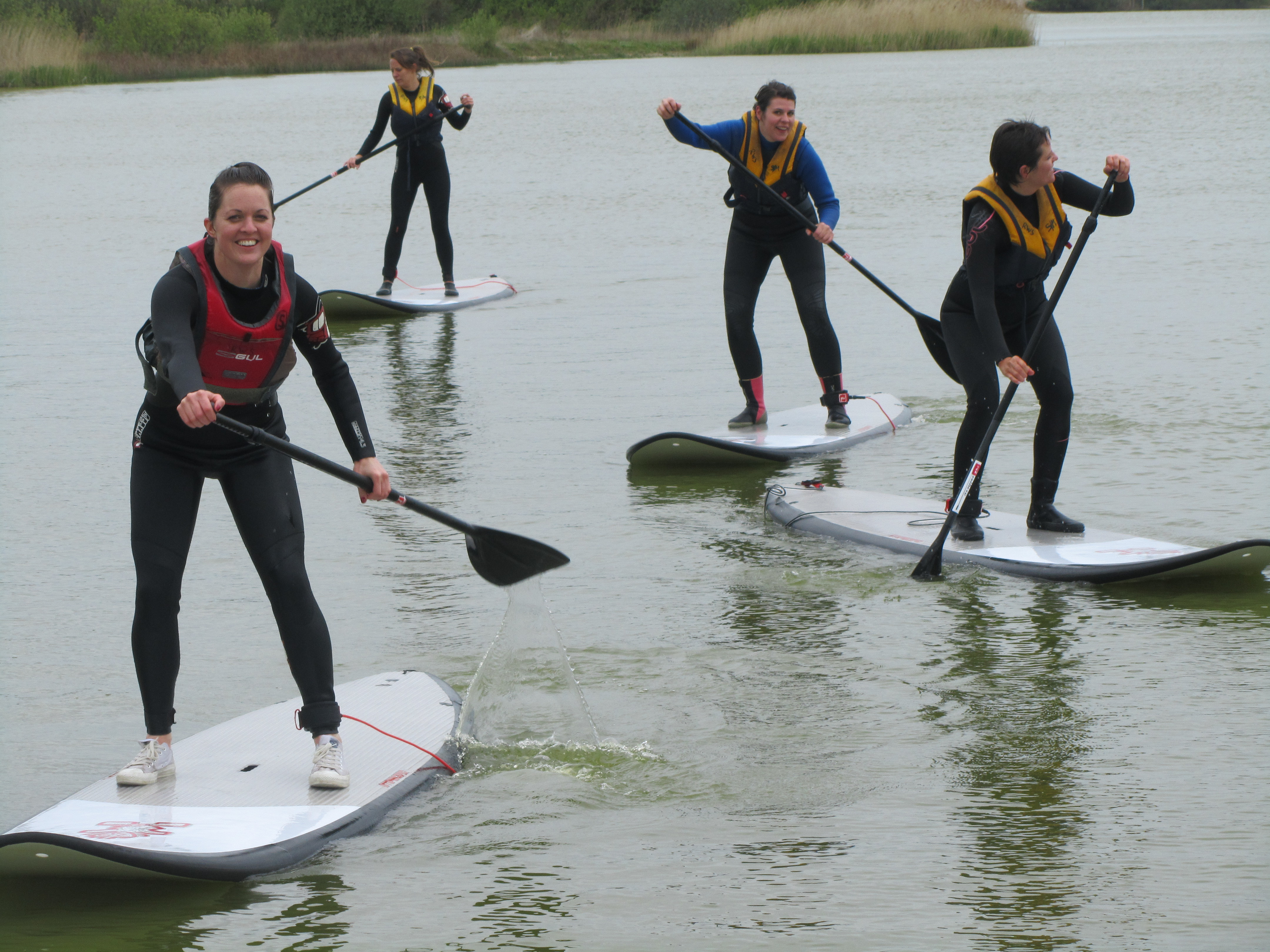 rye watersports stand up paddleboard lessons near camber sands east sussex. Black Bedroom Furniture Sets. Home Design Ideas