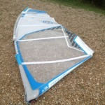 2011 North Curve 5.4m for sale at Rye Watersports near Camber, East Sussex