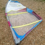 2013 North Curve 5.8m for sale at Rye Watersports near Camber, East Sussex