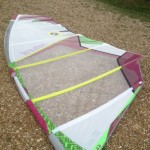 2013 North Natural 6.4m for sale at Rye Watersports near Camber, East Sussex