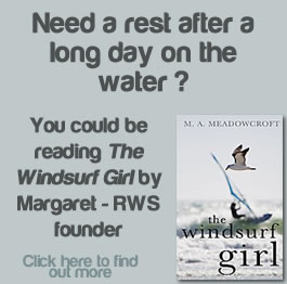 The Windsurf Girl