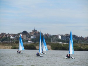 Sailing Kids Club