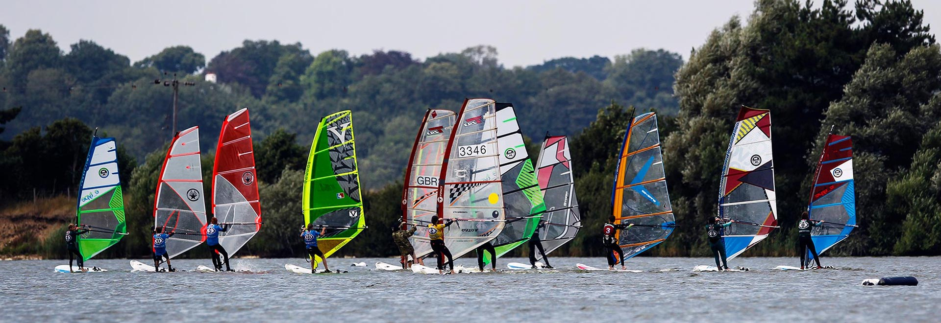 windsurf racers rywatersports