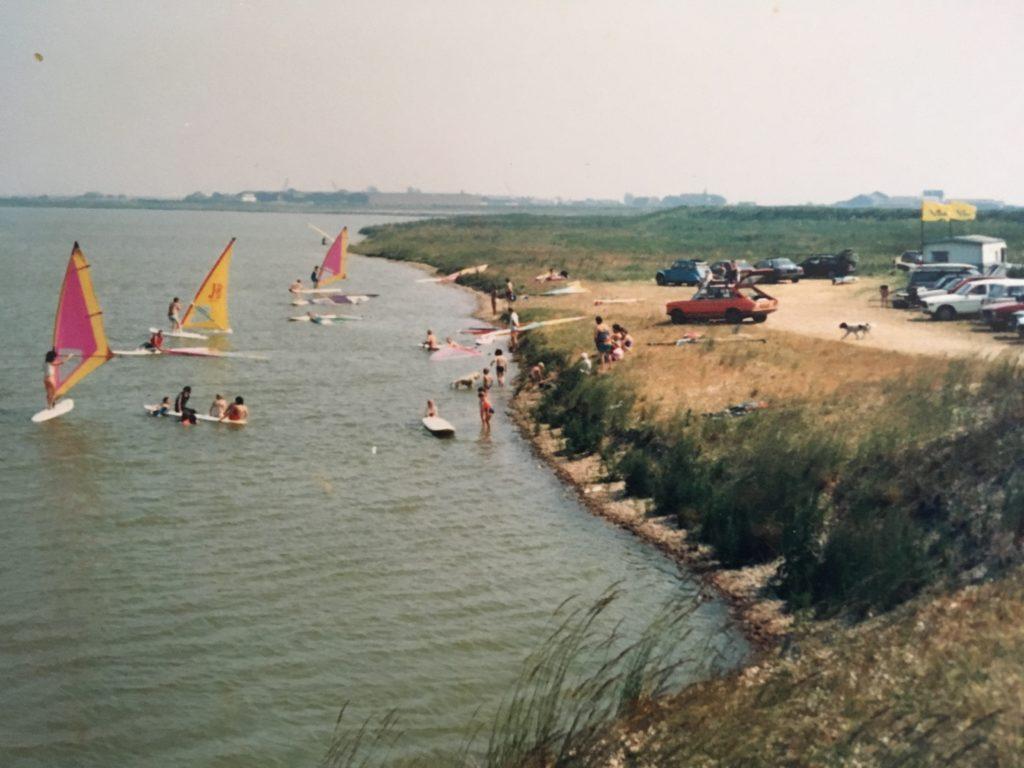 rye watersports circa 1986