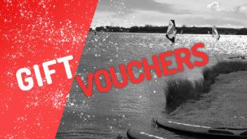 Watersports Vouchers